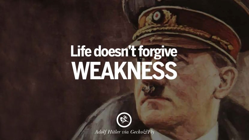 Image Result For Adolf Hitler Quotes War Politics Nationalism Lies Quotes About Freedom Life