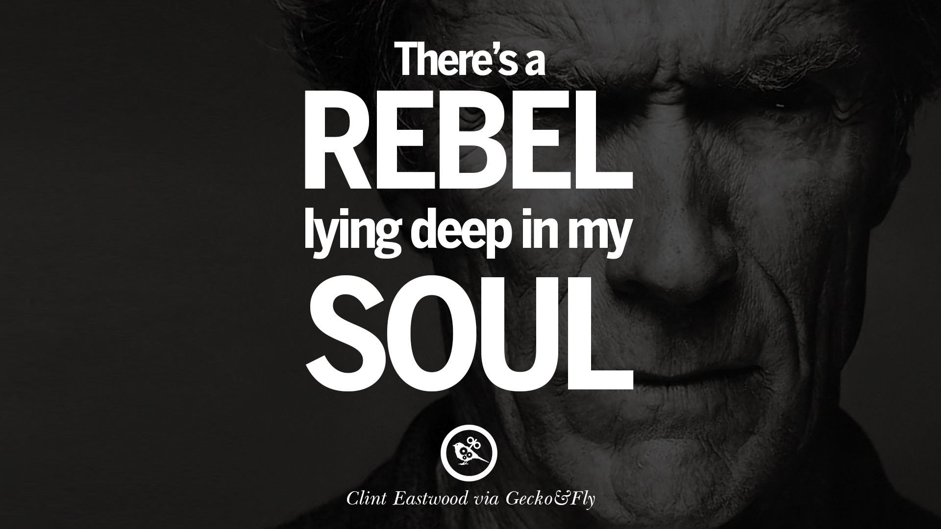 Quotes From Pinterest: 24 Inspiring Clint Eastwood Quotes On Politics, Life And Work