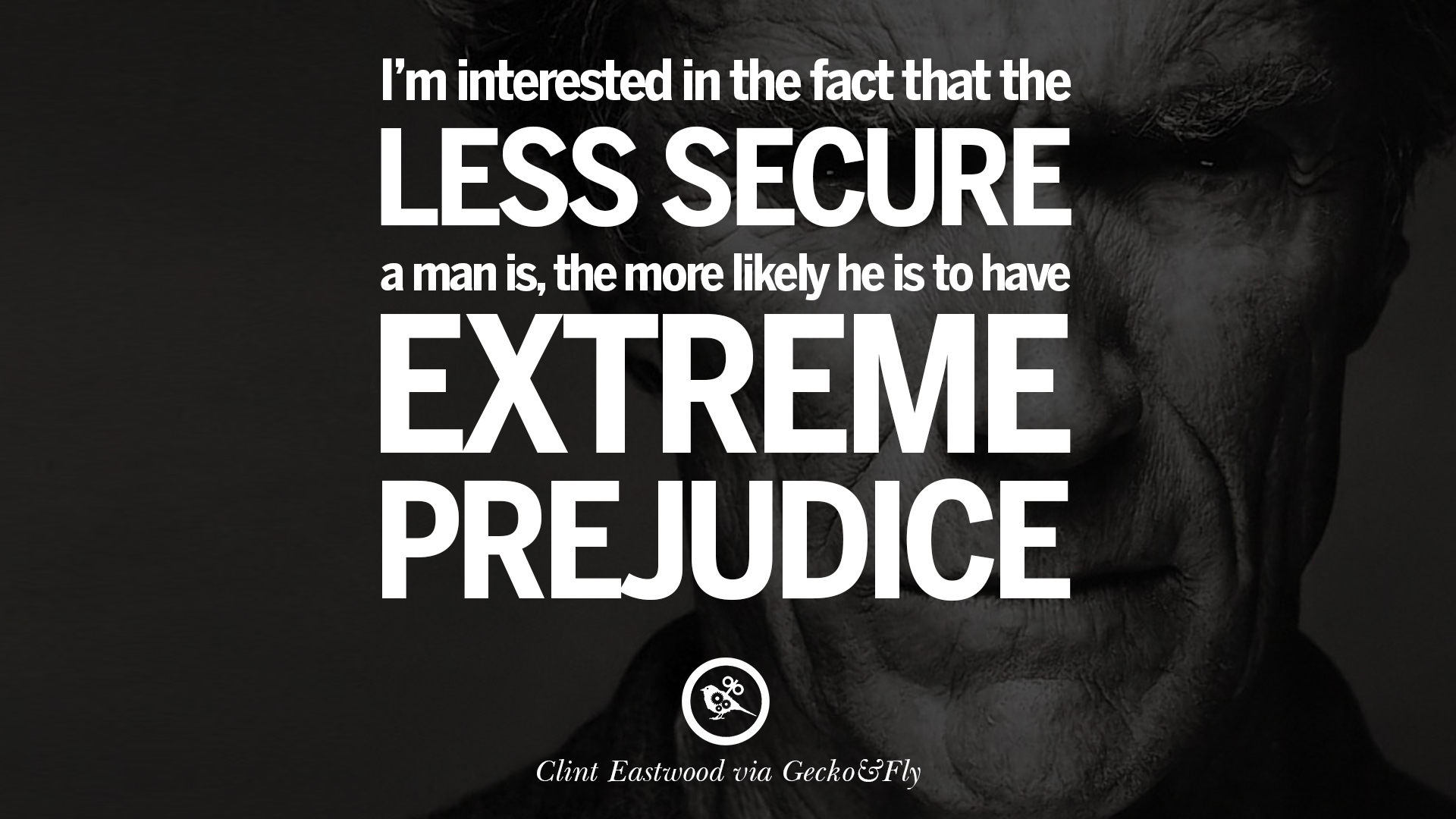 24 Inspiring Clint Eastwood Quotes On Politics, Life And Work