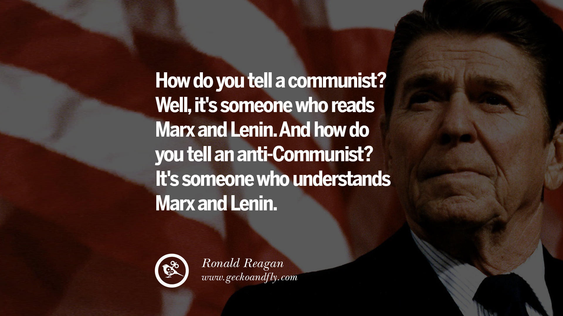 reagan quote about government and eternal life