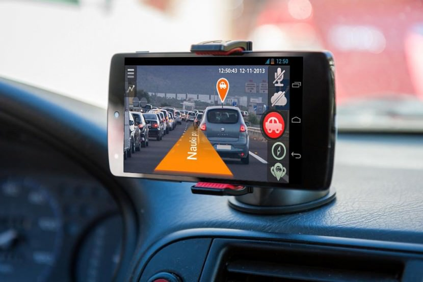 camonroad dash cam recorder android