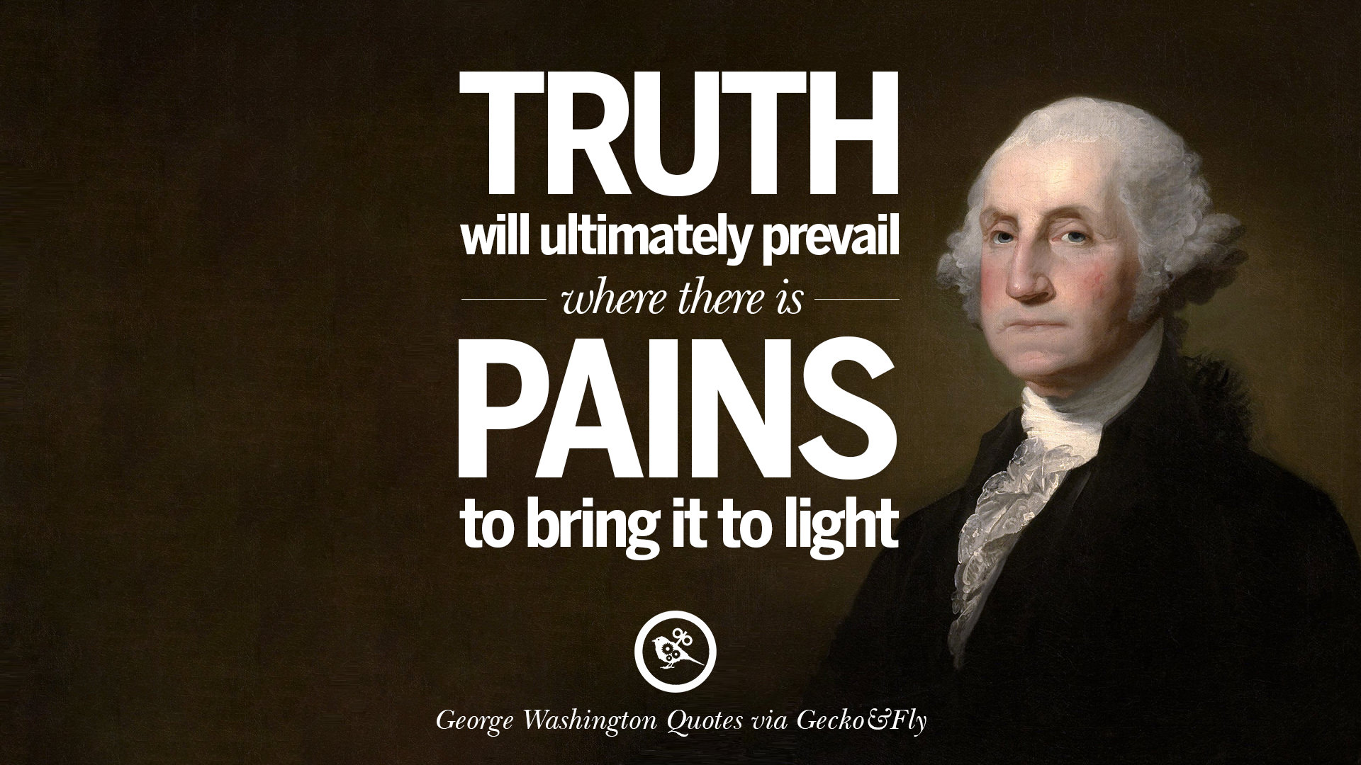 20 Famous George Washington Quotes On Freedom Faith Religion War