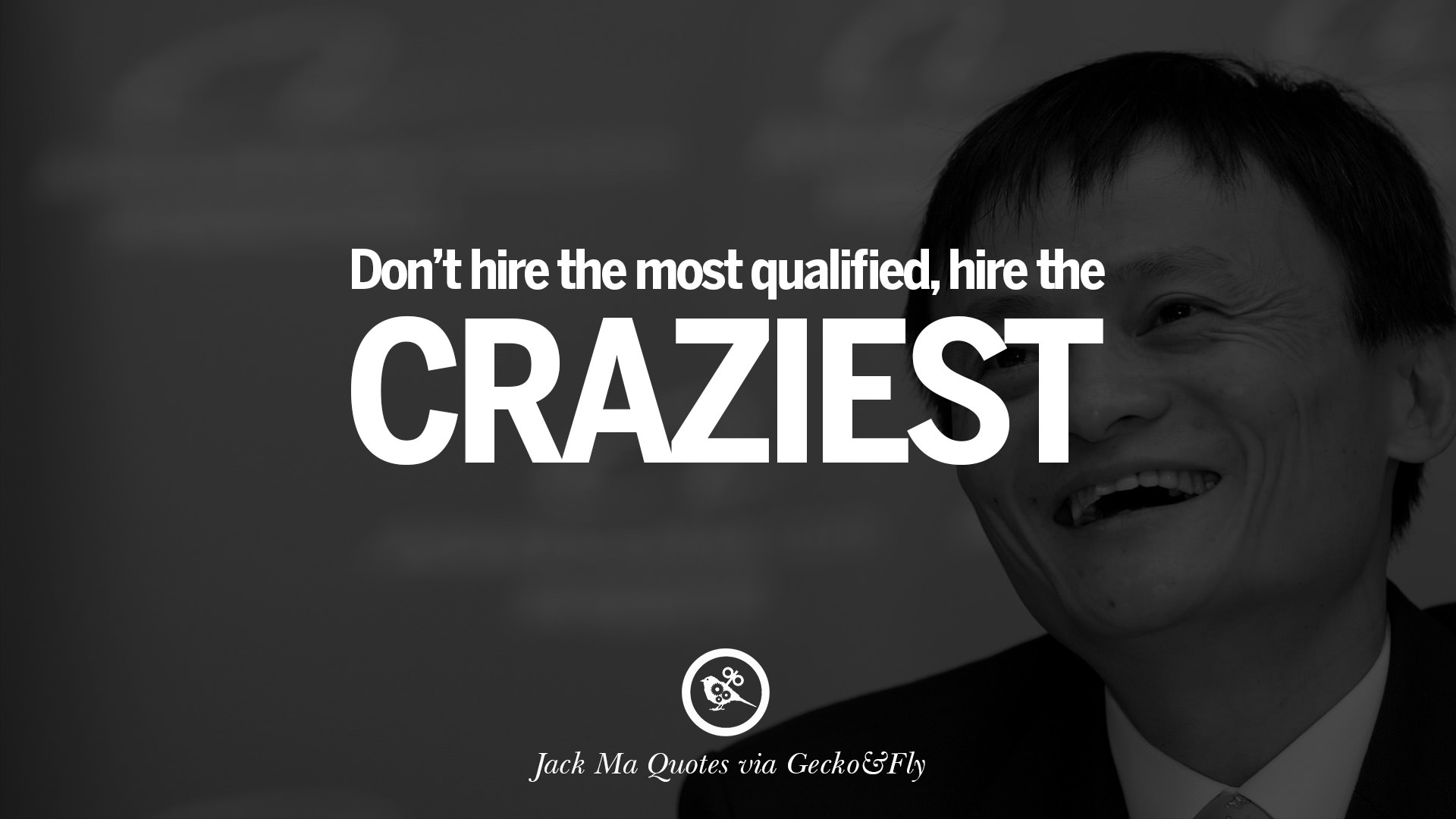 30 Jack Ma Quotes On Entrepreneurship Success Failure
