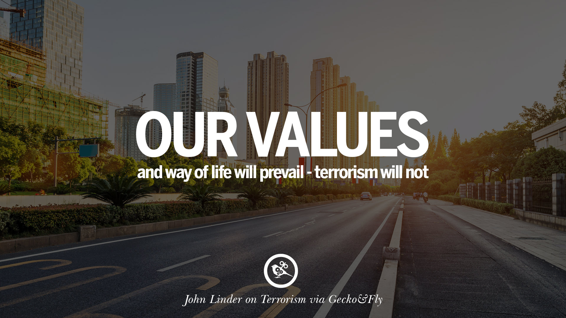 List Of Inspirational Quotes About Life 21 Inspiring Quotes Against Terrorist And Religious Terrorism