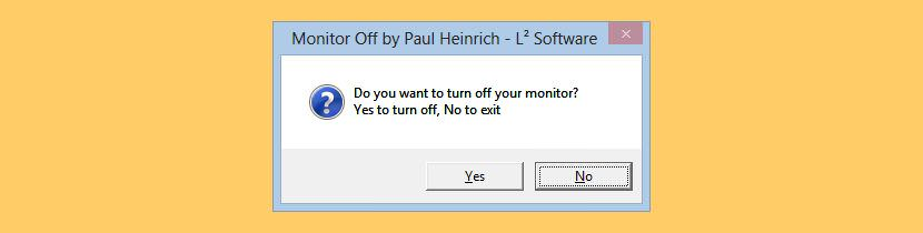 monitor off Turn Off Laptop Monitor Screen Display