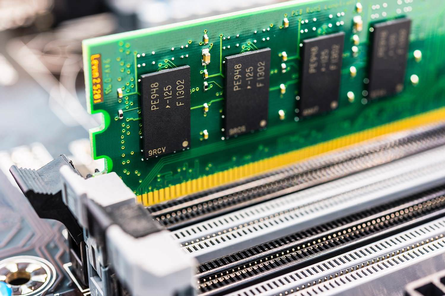 4 Free Tools To Test RAM Memory For Windows, Linux and Mac