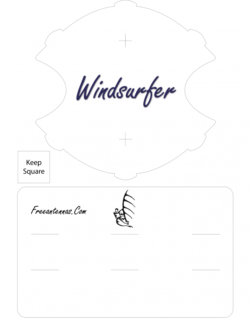 windsurfer antenna get better wifi