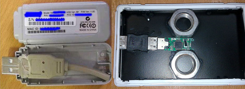 fake usb ssd Freeware To Detect Fake USB Flash Drives, SD Cards And SSD Disk