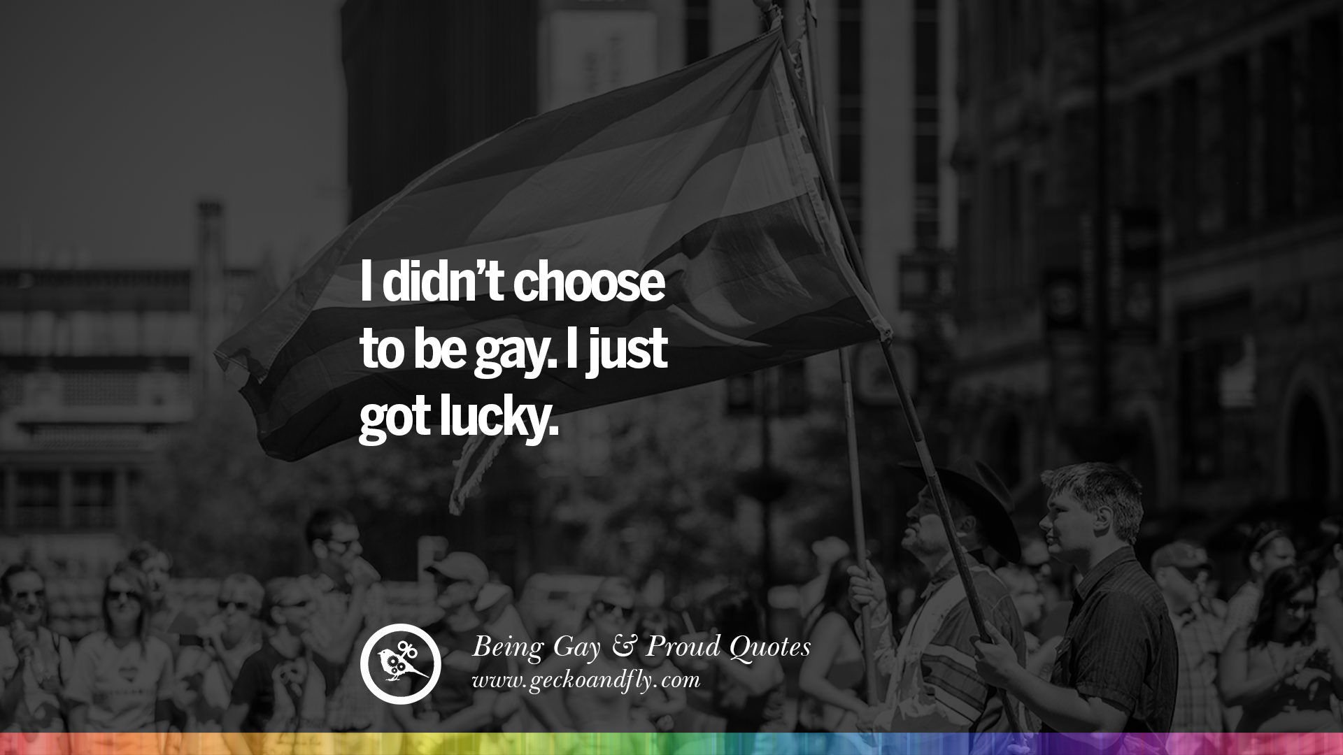 Pro Gay Quotes 3