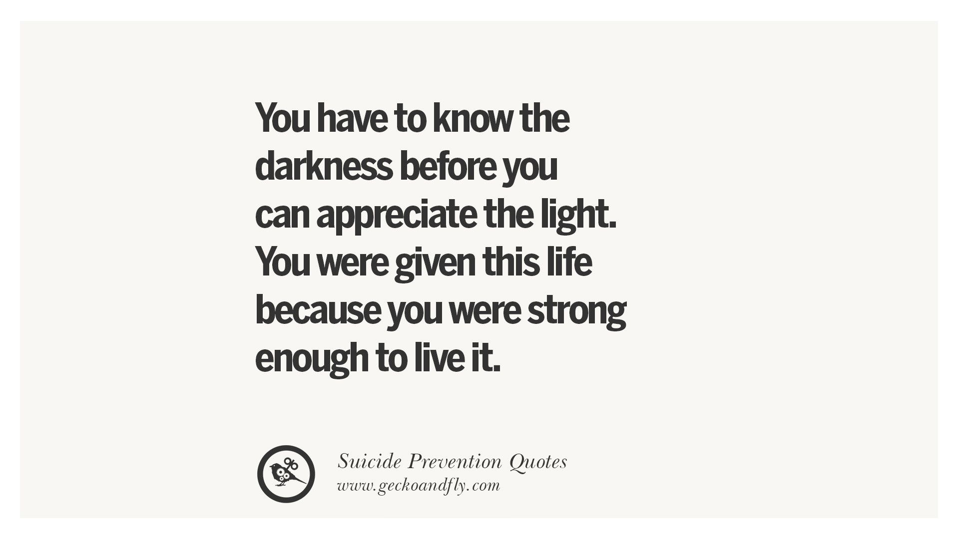 Dark Suicide Quotes: 30 Helpful Suicidal Prevention, Ideation, Thoughts And Quotes