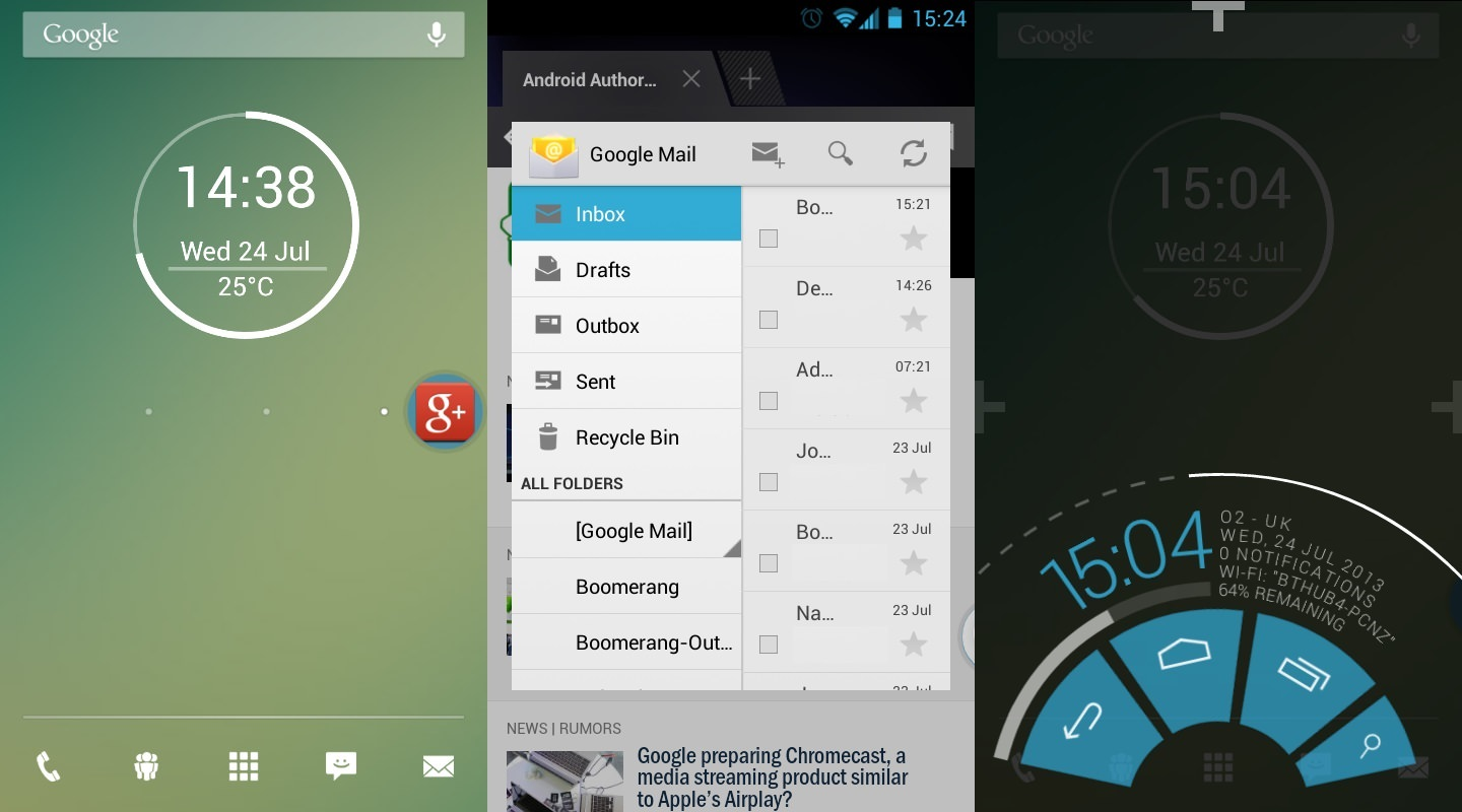 8 best custom android roms firmware for samsung  xiaomi