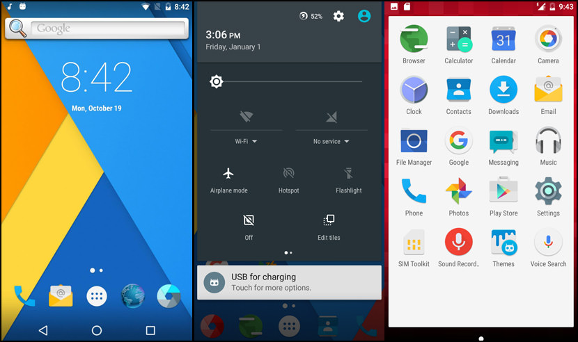 cyanogen mod os Best Custom ROMs Firmware For All Android Smartphones