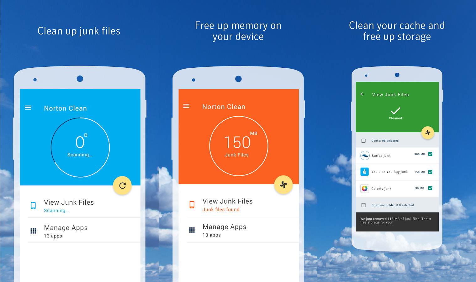 clean master antivirus app download for android