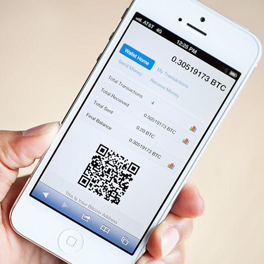 best bitcoin wallet ios app