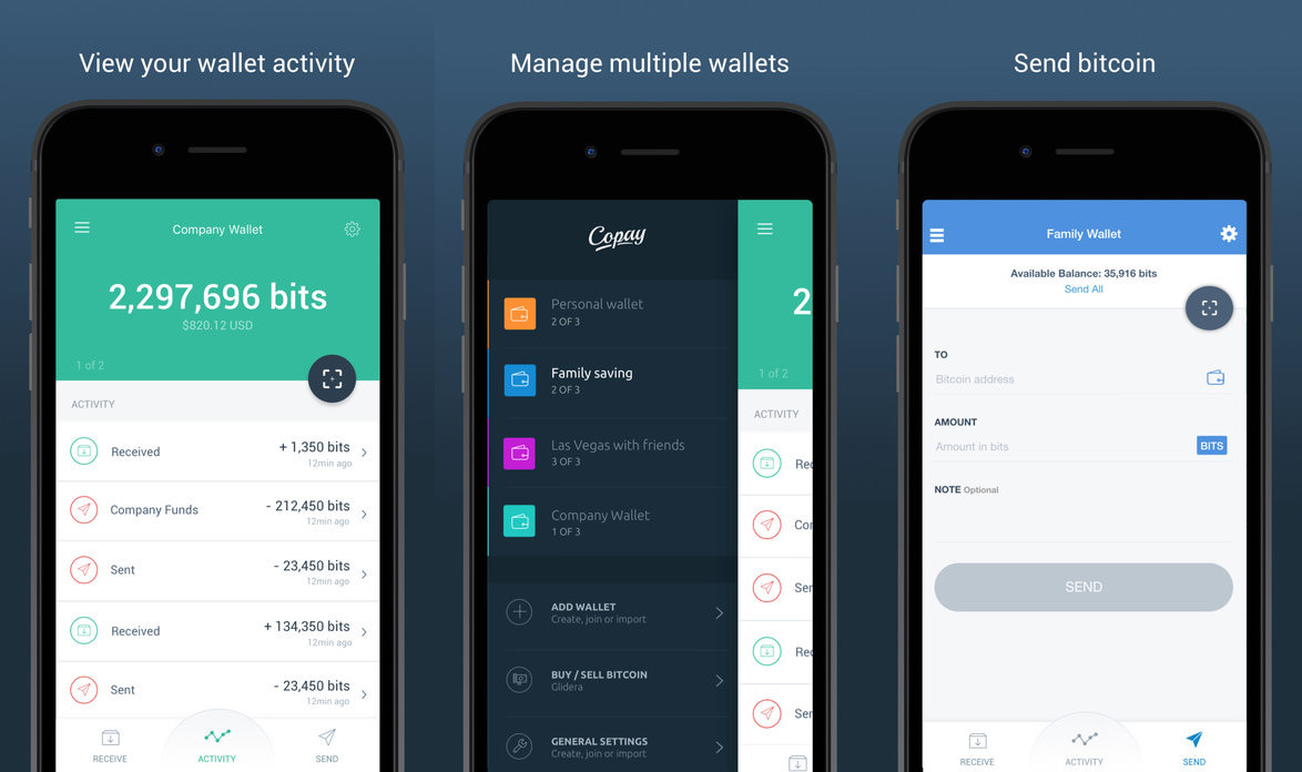 best crypto wallet for android