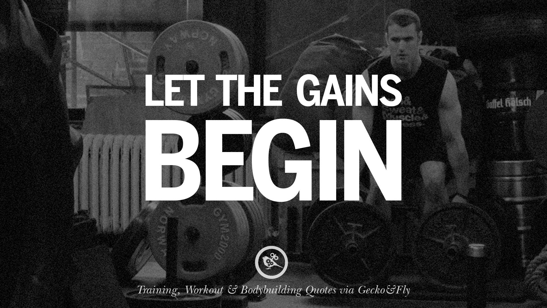 10 Muscle Boosting Quotes For Workout Bodybuilding Gains