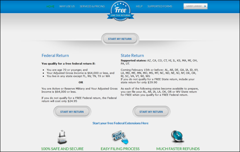 15 FreeTaxUSA Tax Software