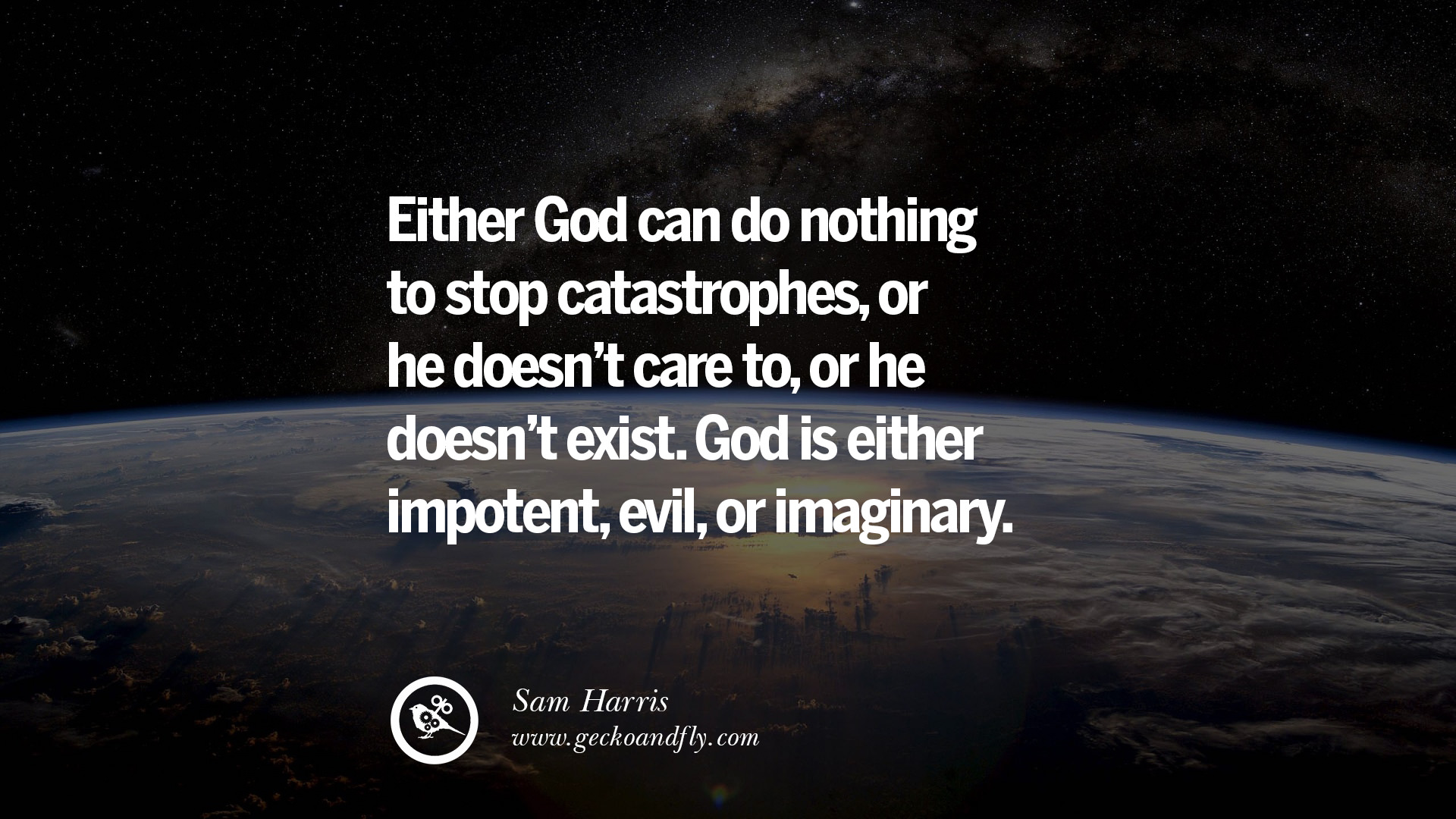 Atheist Quotes and Sayings From Famous Atheists and Others