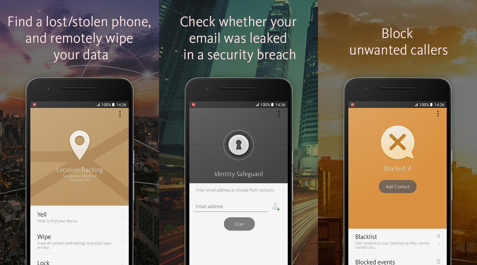 Phone Do You Need An Antivirus For Android Phone 8 free android antivirus stop credit card theft with safe for making mobile devices safer and smarter avira security is