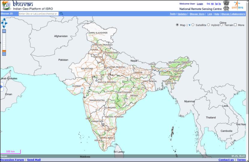 Bhuvan