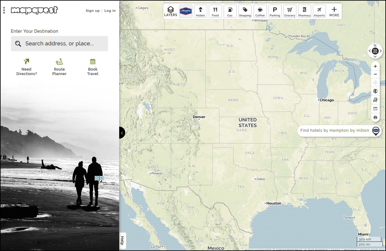 11 Google Maps Alternatives Online Mapping Programs With Driving