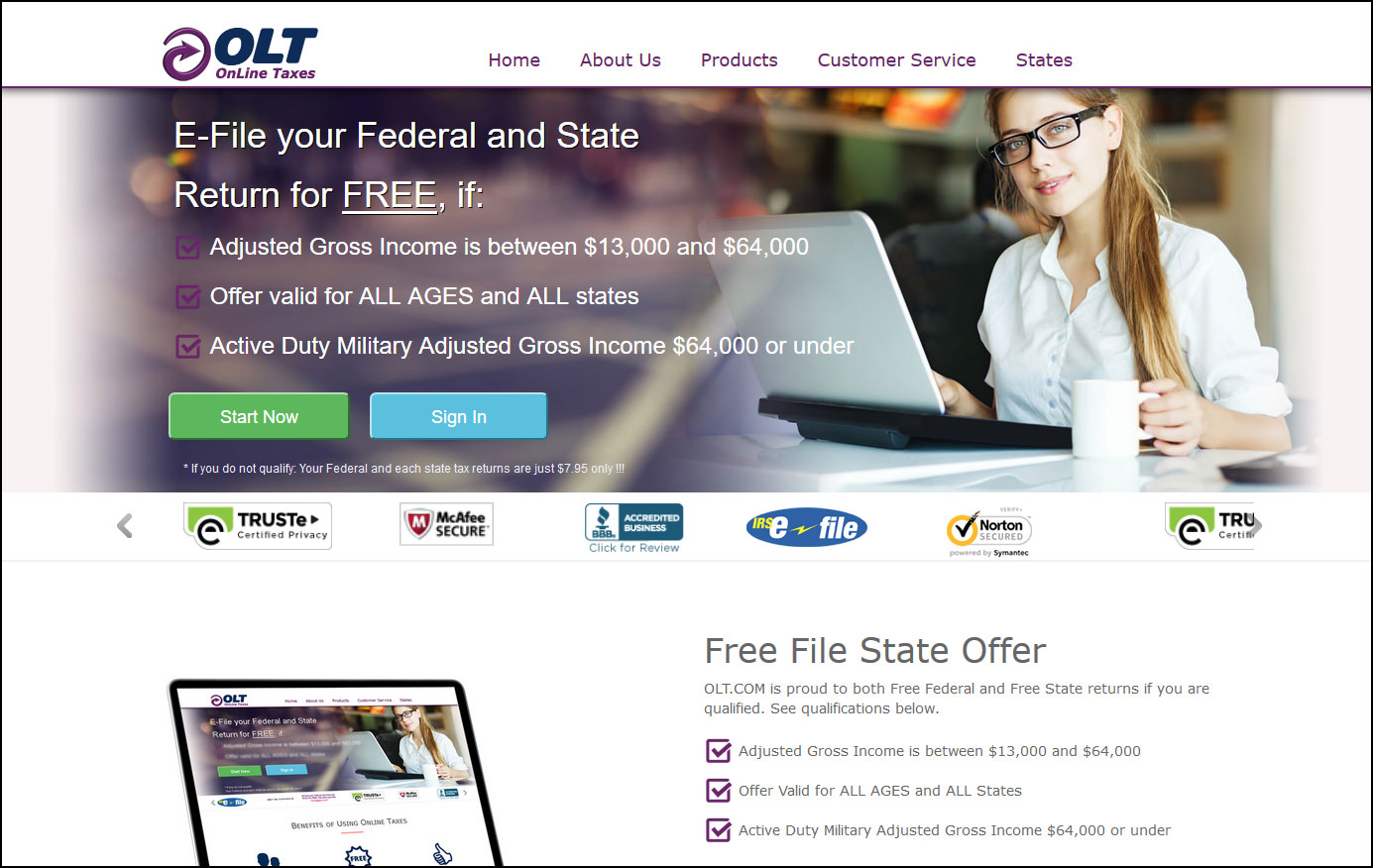 How to Free File Your Federal and California Income Tax Returns picture