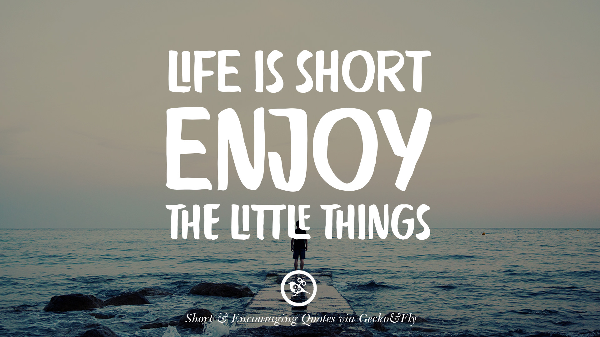50 Beautiful Short, Nice And Encouraging Quotes For An
