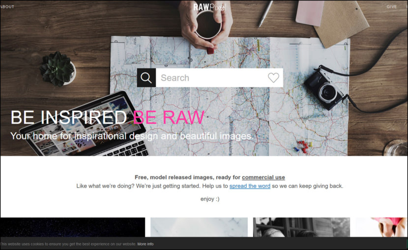 Rawpixel Free For Personal & Commercial