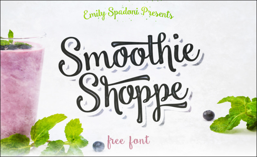 Free Cursive Handwriting Fonts And Calligraphy Scripts For Personal & Commercial Use
