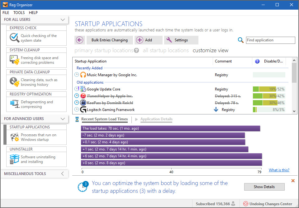free pc cleaner software for windows xp
