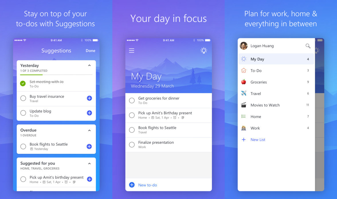 4 Free Reminders, Calendar, \u0026 Tasks Apps - Helping You To Get Things
