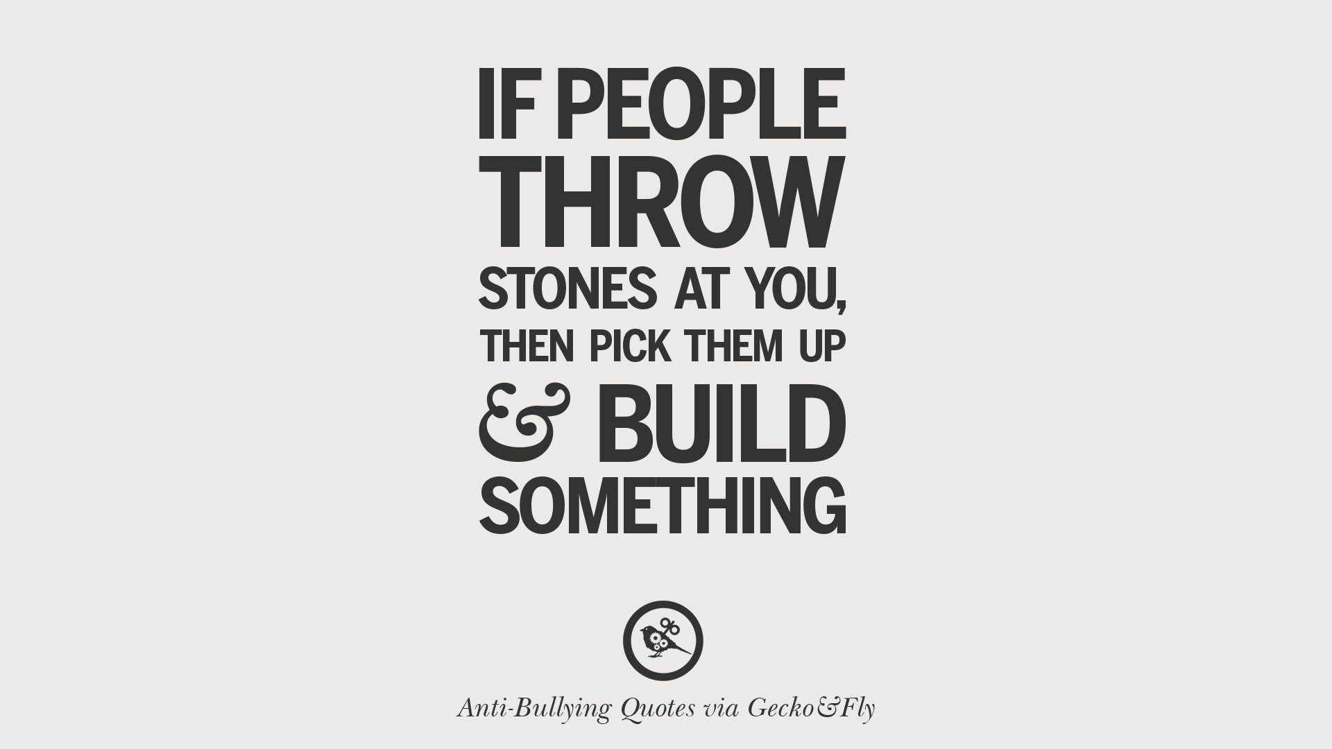 Anti Bullying Quotes Unique 12 Quotes On Anti Cyber Bulling And Social Bullying Effects