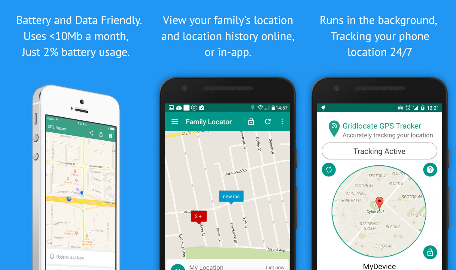 3 Free Employee GPS Location Apps - Tracks And Monitor