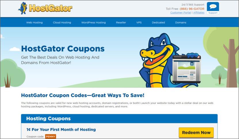 wordpress domain coupon codes