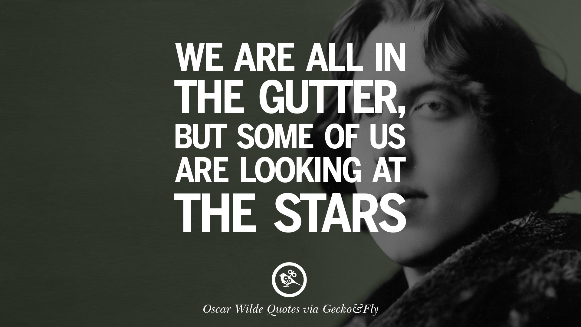 20 Oscar Wilde's Wittiest Quotes On Life And Wisdom