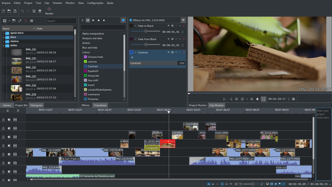 5 free adobe premiere pro and apple final cut pro alternatives