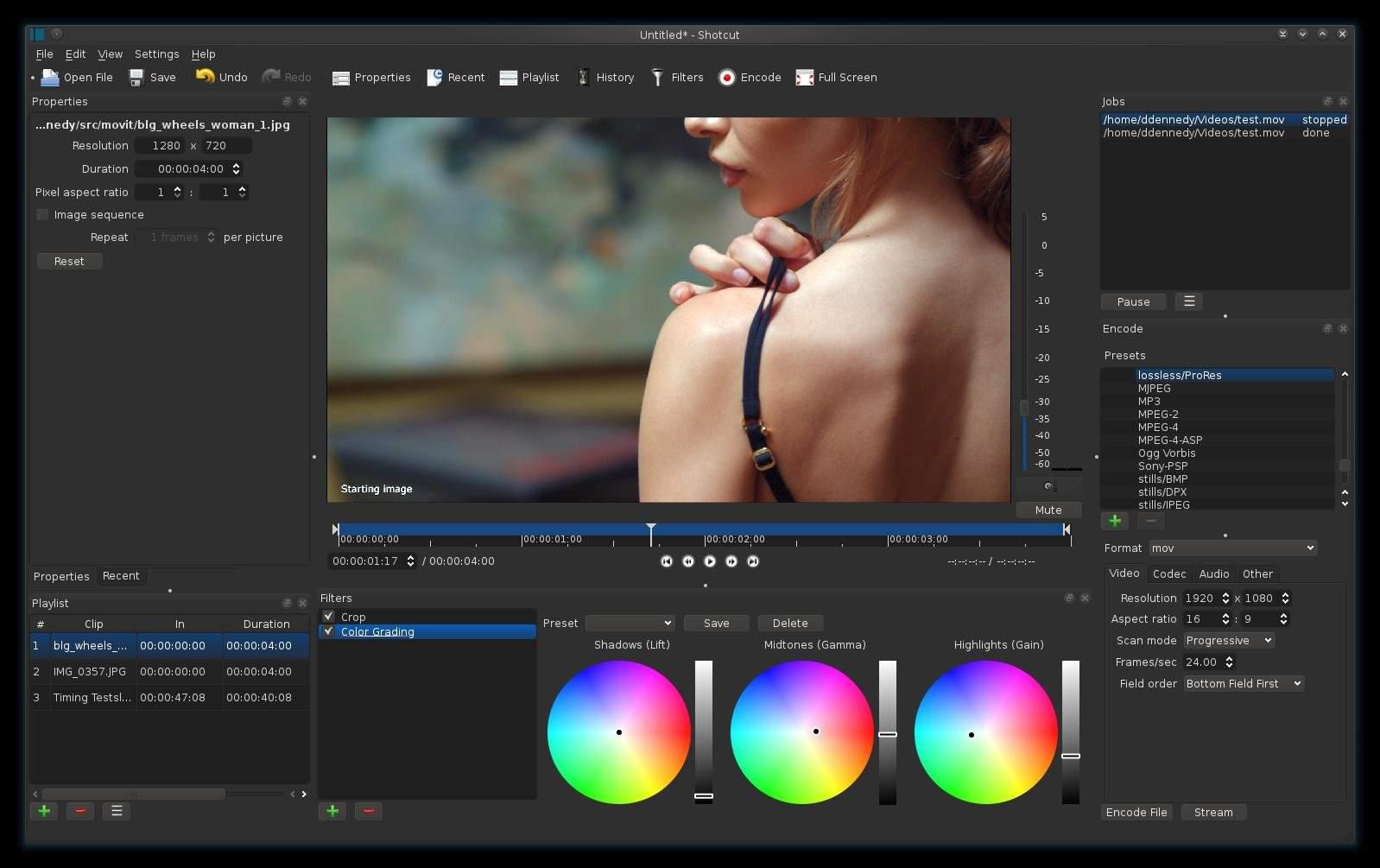 Fxhome hitfilm alternatives for mac