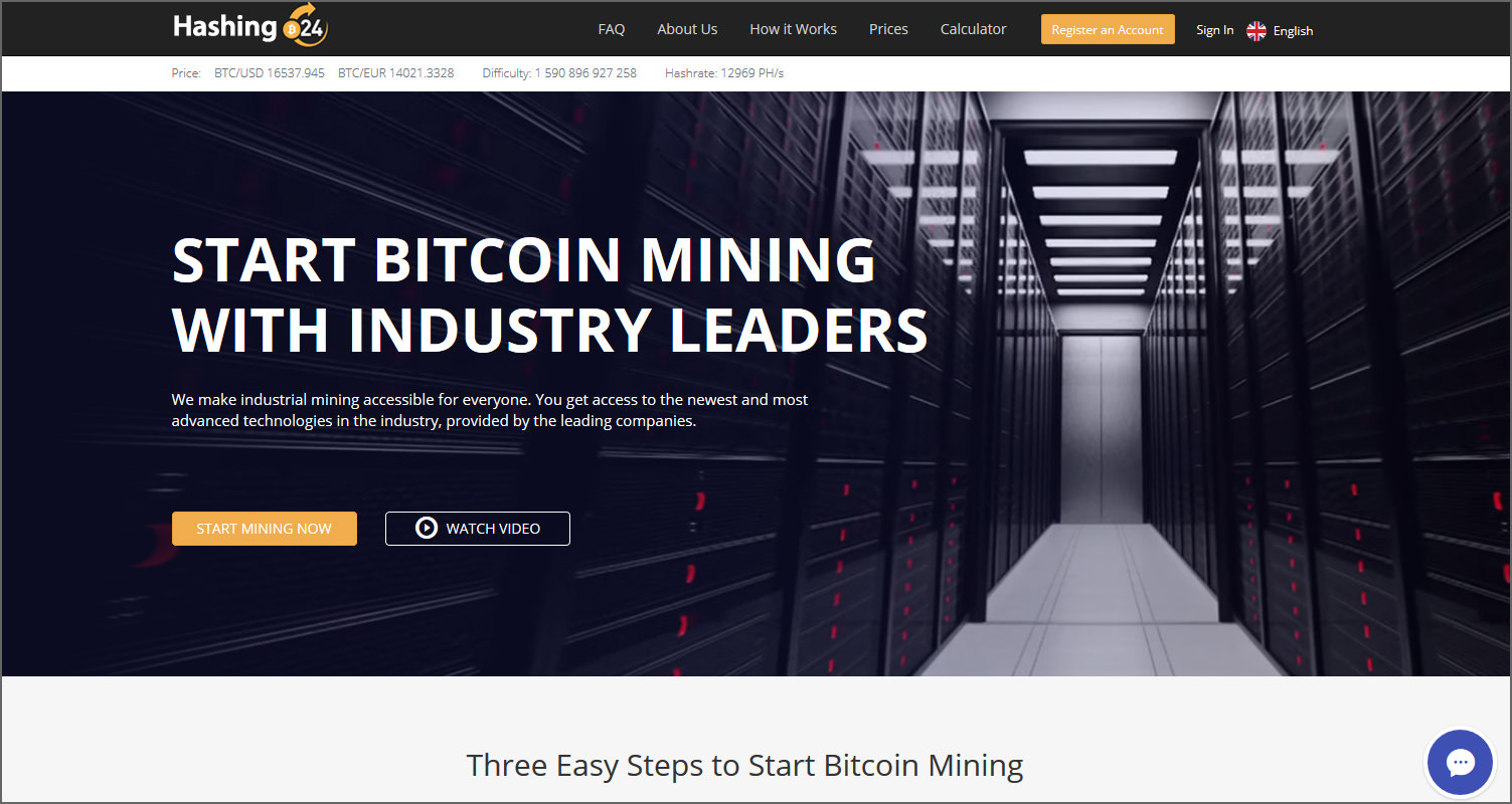 9 Profitable BitCoin Cloud Mining Contracts And Services