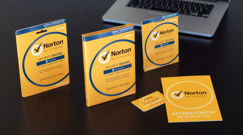 Download Norton Security Deluxe Free For 30 Days [ 5 Devices ]