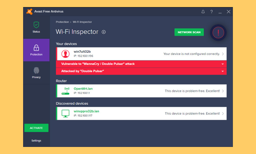 5 Free Wifi Router Vulnerabilities Scanners Who Hacked