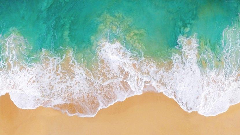 macOS X HD Wallpaper