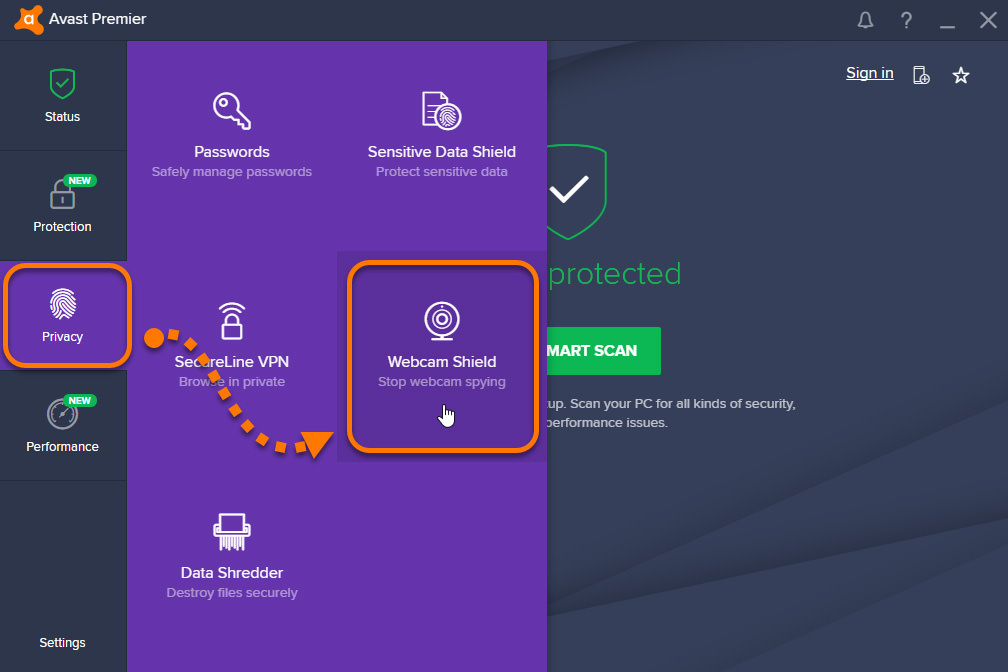 download avast premier antivirus full crack
