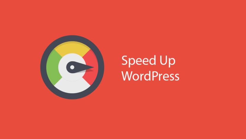 WordPress performance optimization