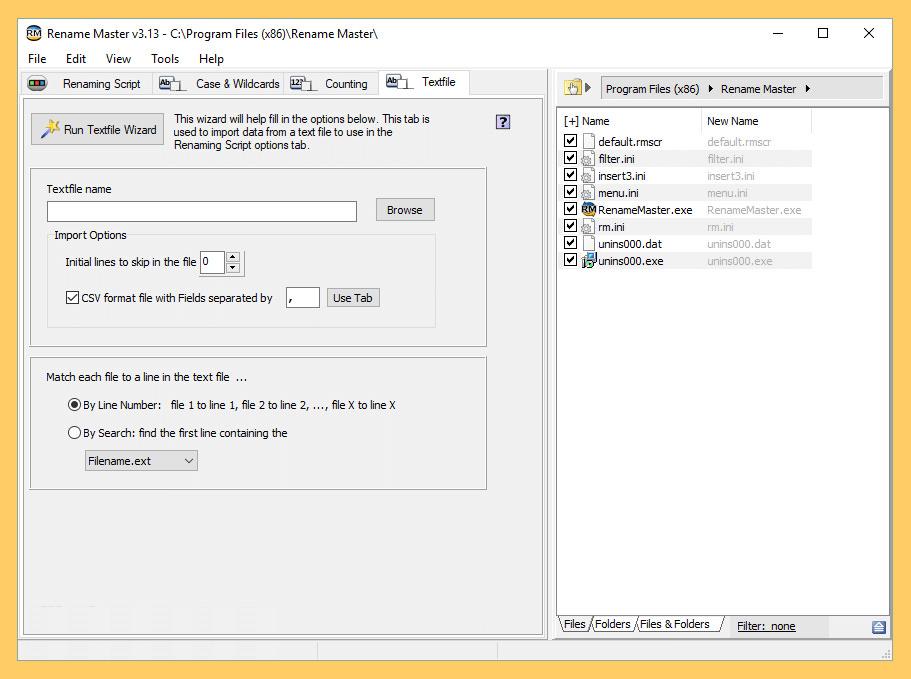 best free file renamer for mac