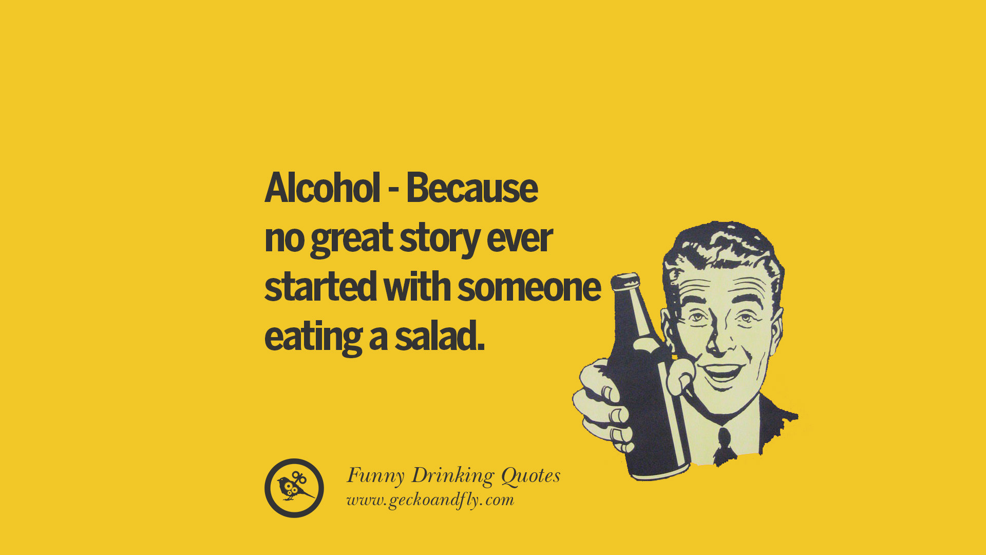 Funny Beer Drinking Quotes: 50 Funny Saying On Drinking Alcohol, Having Fun, And Partying