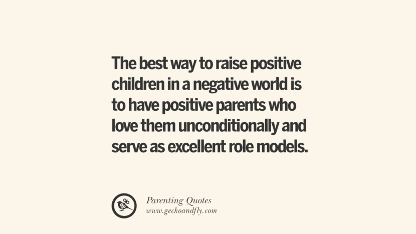 43 Essential Parenting Advises On Being A Good Father Or Mother