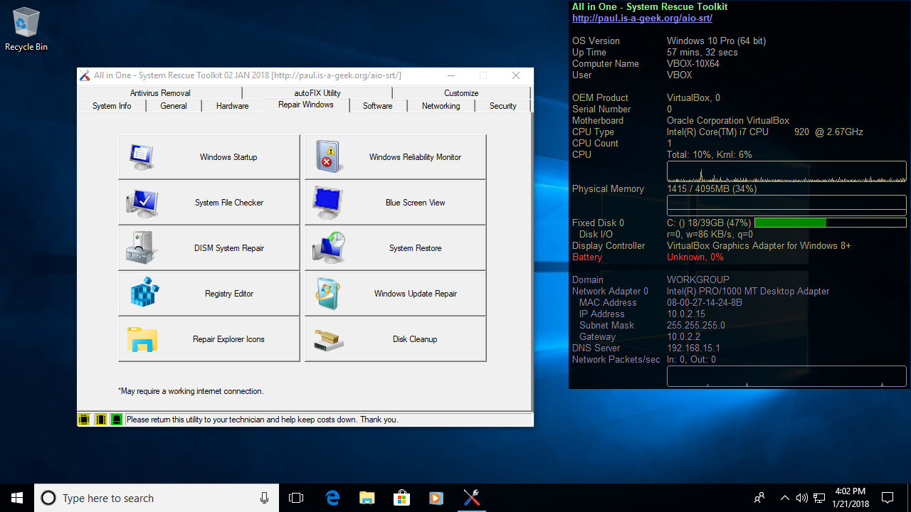 5 Bootable Windows PE ISO To Boot, Recover And Repair Windows