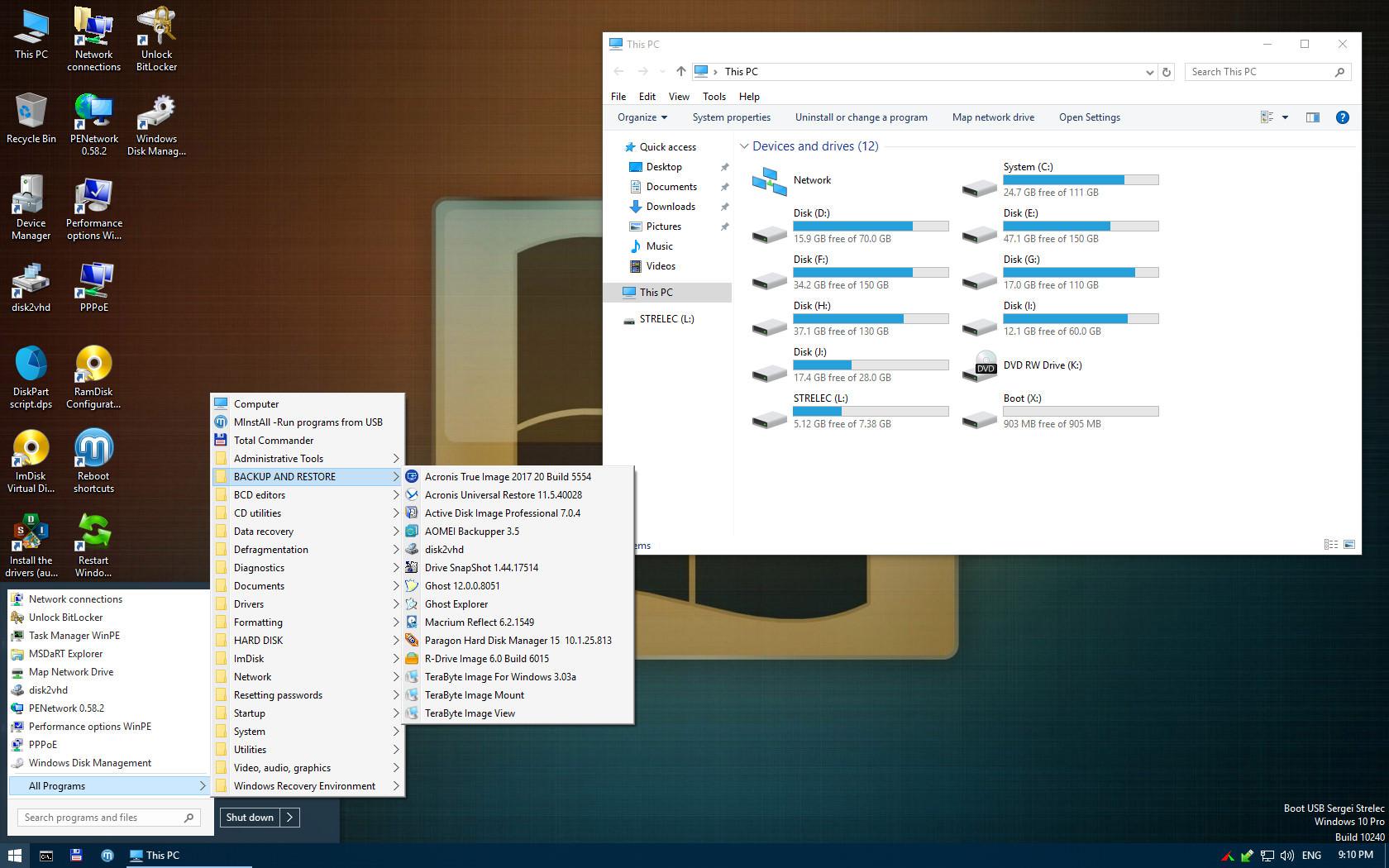 Windows 10 Installation Disc Free