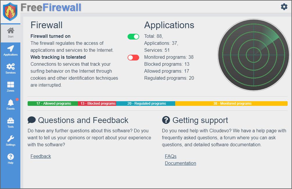 8 Best Free Firewalls For Windows