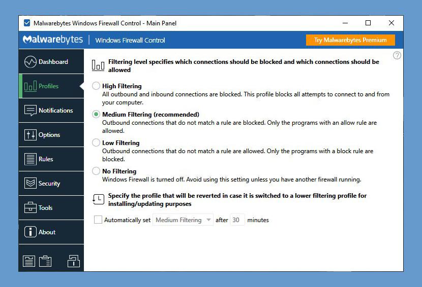 download malwarebytes for windows server 2003